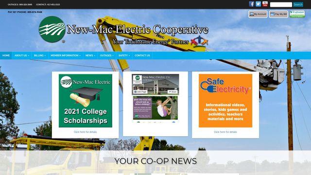 New-Mac Electric Cooperative