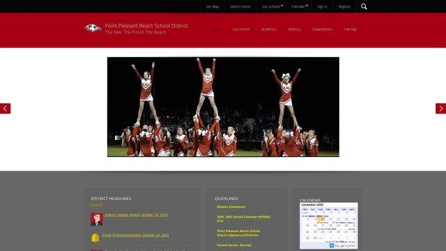 Point Pleasant Beach School District / Overview