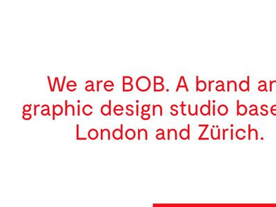 Bob Design