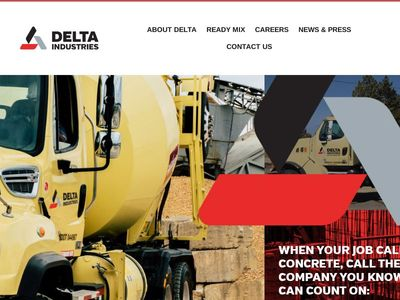 Delta Industries, Inc.