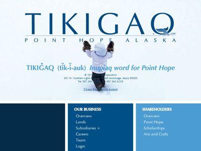 Tikigaq