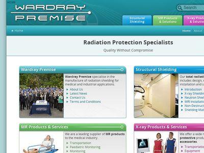 Wardray Premise Limited