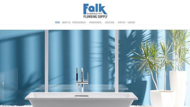 Falk Supply Company