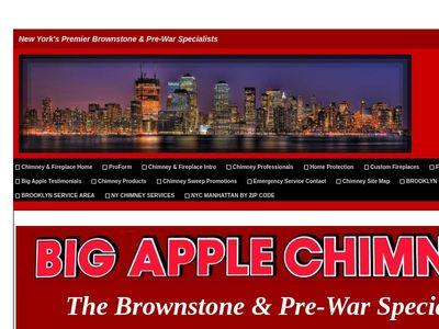 Big Apple Chimney