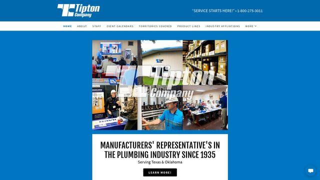 Tipton Company