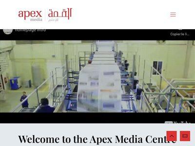 Apex Media