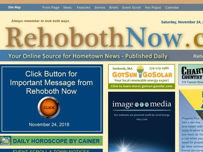 Rehobothnow