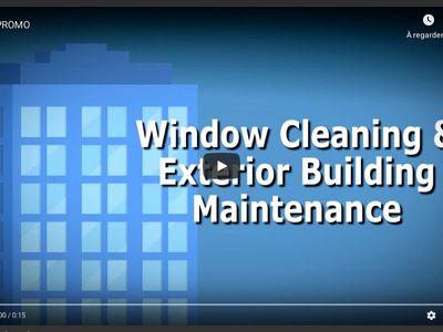Erlanger Window Cleaning