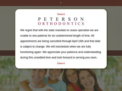 Peterson Orthodontics