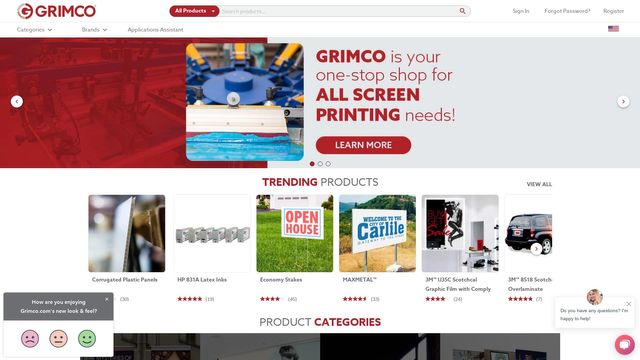 Grimco, Inc.