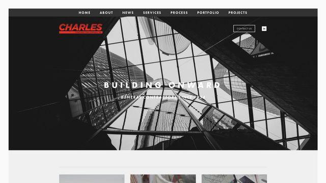 Charles Construction Company, Inc.