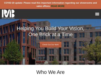 Potomac Valley Brick