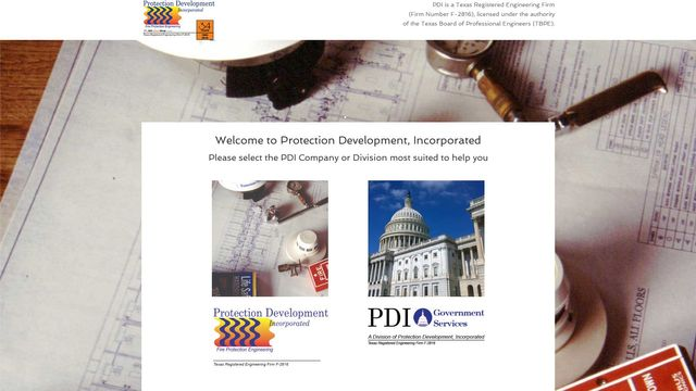 Protection Development, Incorporated