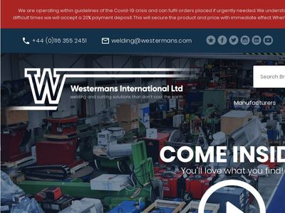 Westermans International Ltd