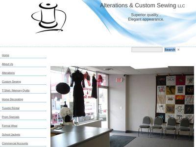Cindy's Alterations & Boutique, LLC