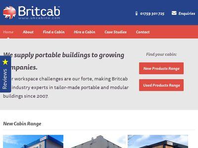 Britcab Ltd