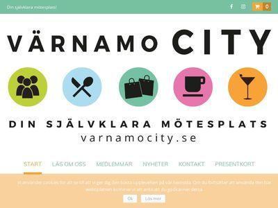 Varnamo City Presentkort