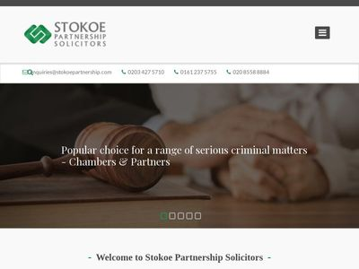 Stokoe Partnership