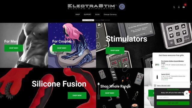 Electrastim Official