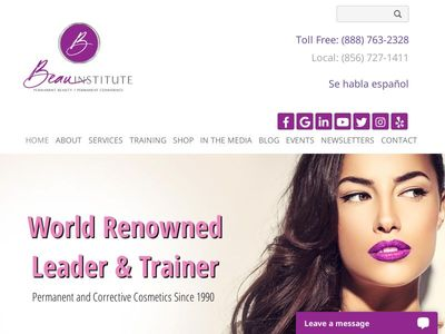 Top Beauty Companies In Cherry Hill