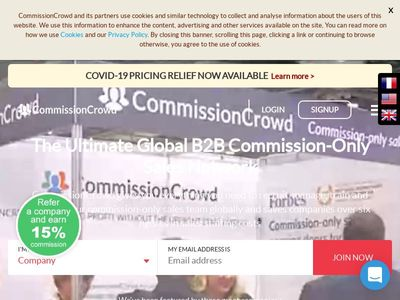 Commissioncrowd