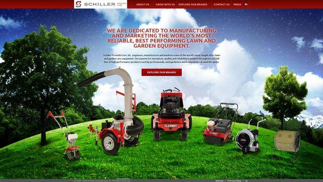 Schiller Grounds Care, Inc.