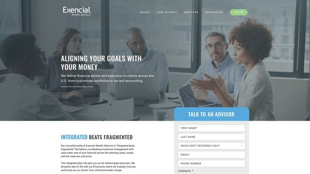 Exencial Wealth Advisors
