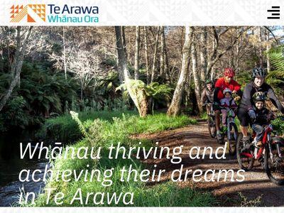 Te Arawa Whanau Ora Collective