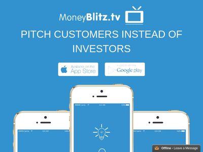 Moneyblitz