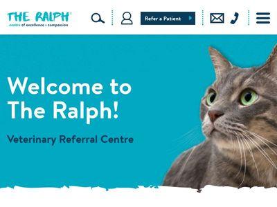 The Ralph
