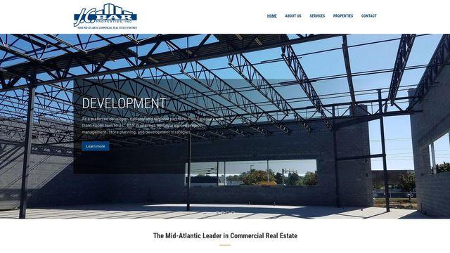 J.C. Bar Properties, Inc.
