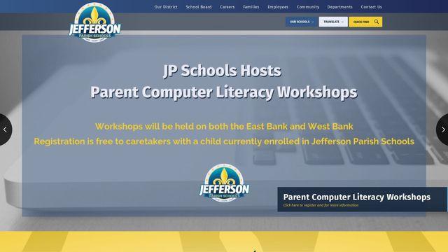 Jp Schools