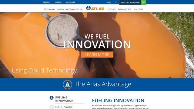 Atlas Oil Company
