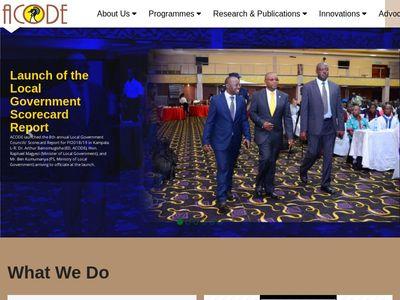 Crimson's Investment's Africa (U) Ltd