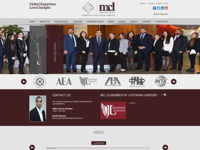 Mena City Lawyers