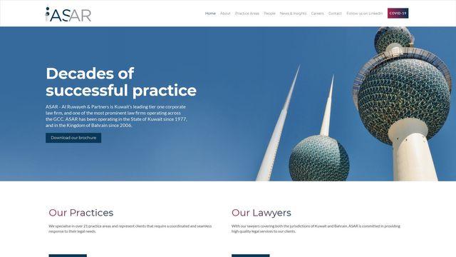 Asar Legal
