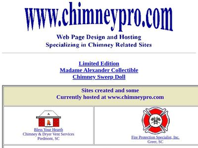 Southern Association Of Chimney Professionals