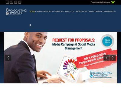 Broadcasting Commission of Jamaica