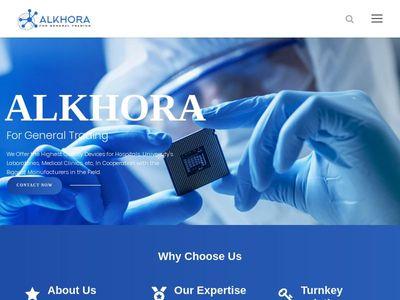 Alkhora Company