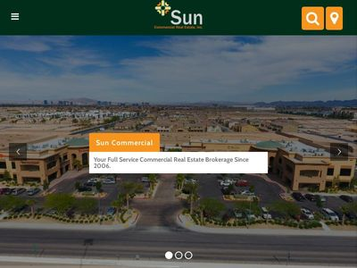 Sun Commercial Real Estate, Inc.