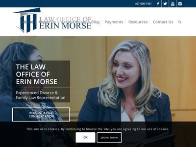 The Law Office Of Erin Morse