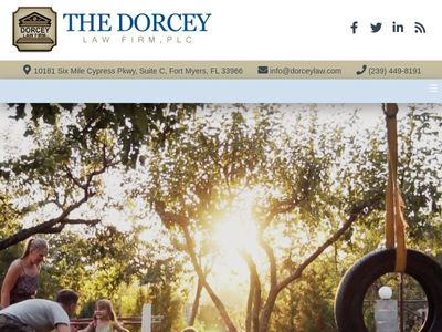 The Dorcey Law Firm, Plc