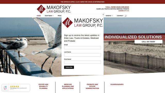 Makofsky & Associates, P.C.