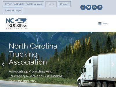 North Carolina Trucking Association