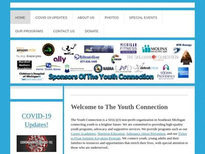 The Youth Connection