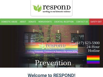 Respond, Inc