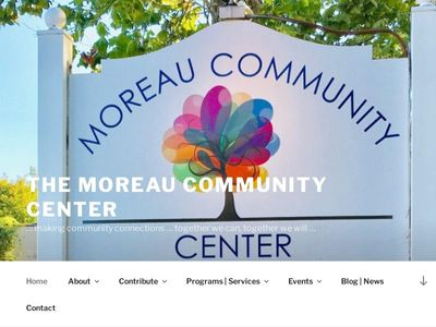 The Moreau Community Center