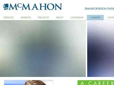 Mcmahon Associates, Inc.