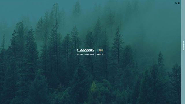Stockwoods Llp