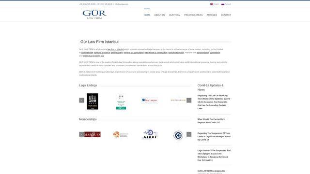 Gur Law Firm